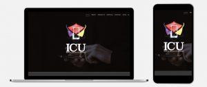 ICUMobiles Web Design