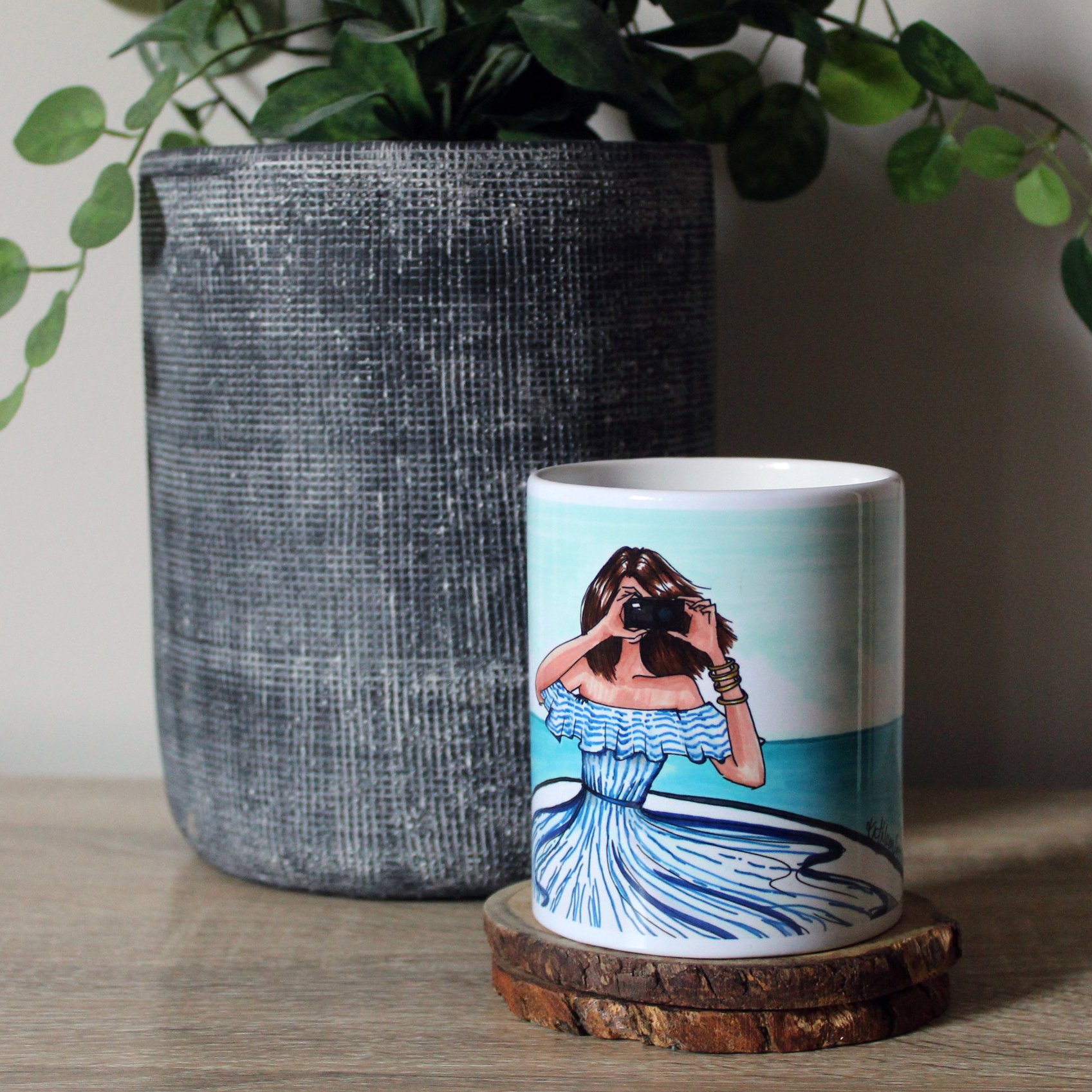 Give the gift of mugs these holidays